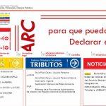 DECLARACIONES SENIAT PASO A PASO